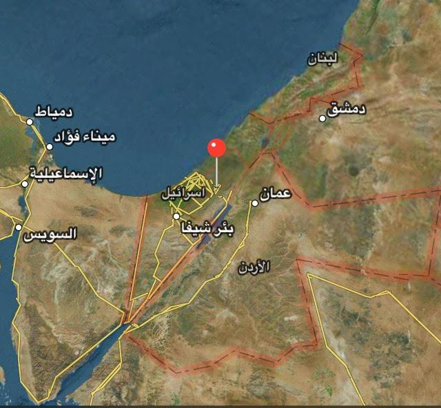 خرائط جوجل 1