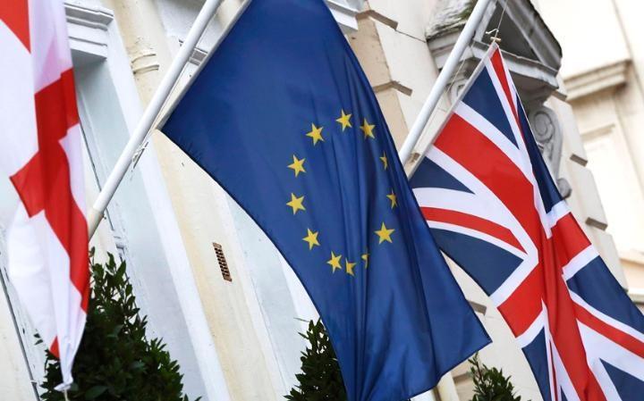 خروج بريطانيا