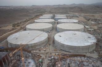 المياه الجوفية غير المتجددة تبلغ 5% من إجمالي المياه العذبة في المملكة - المواطن