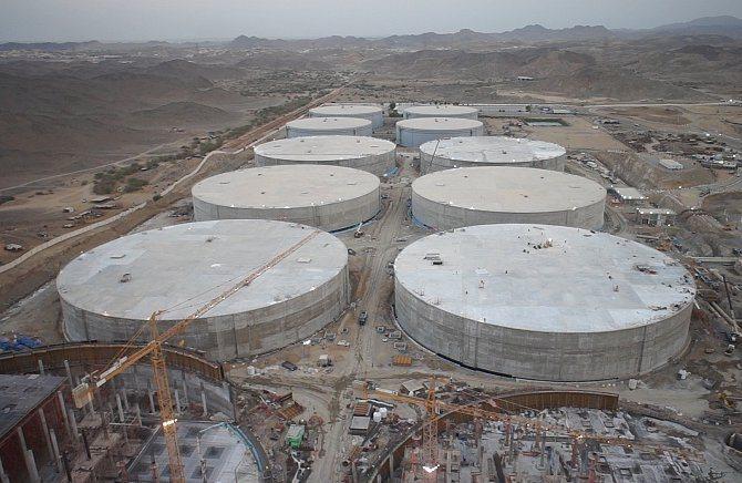 المياه الجوفية غير المتجددة تبلغ 5% من إجمالي المياه العذبة في المملكة