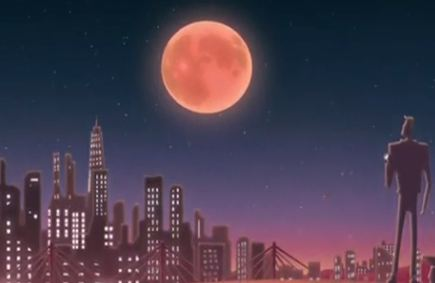 خسوف-القمر-الدامي