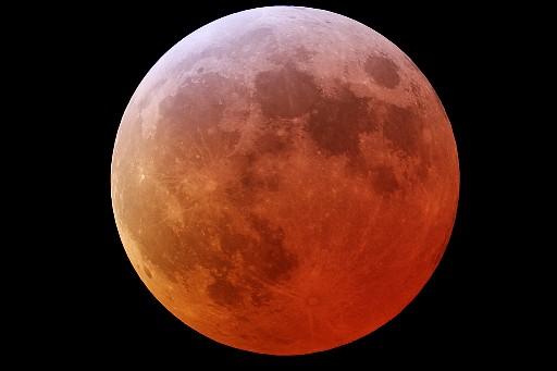 بعد خسوف القمر الدموي .. 5 ظواهر فلكية جديدة في 2019 - المواطن