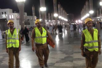 هنا .. تفاصيل خطة المدني لمواجهة الطوارئ بالمدينة المنورة - المواطن