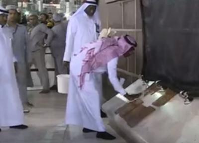 خطة رئاسة الحرمين تتضمن التنظيف