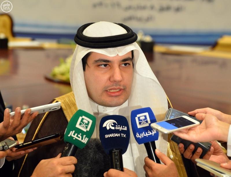 خلال الاجتماع الـ24 لوزراء الإعلام بدول مجلس التعاون الخليجي بالرياض11
