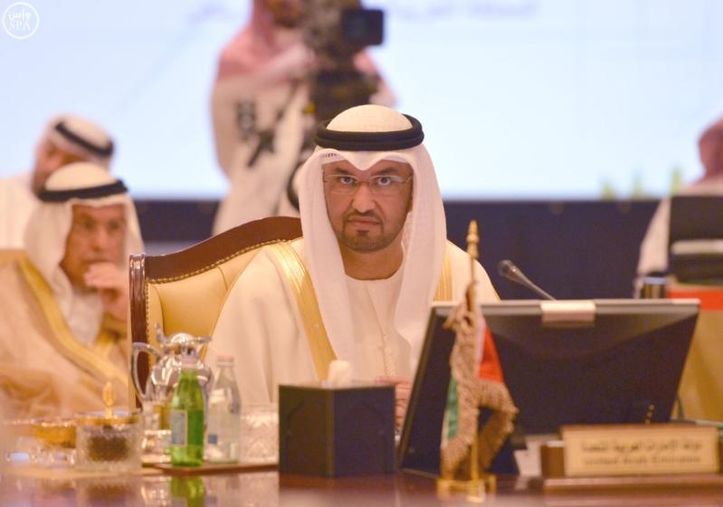 خلال الاجتماع الـ24 لوزراء الإعلام بدول مجلس التعاون الخليجي بالرياض6
