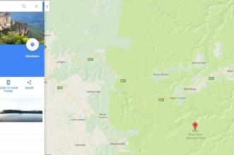 خلل بخرائط جوجل يسبب أزمة في أستراليا - المواطن