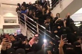 هذا ما قالته السنابية الكويتية بعد تزاحم مول في الطائف - المواطن
