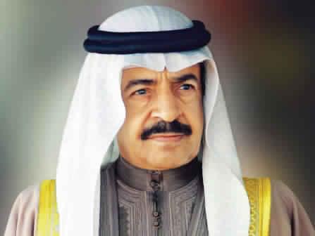 ملك البحرين يكلف الأمير خليفة بن سلمان بتشكيل الحكومة الجديدة