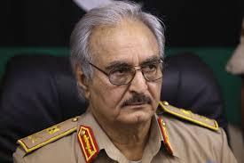 أزمة ليبيا .. ماذا دار بين حفتر وغوتيريس في بنغازي؟ - المواطن