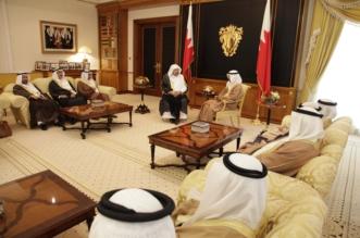 رئيس وزراء البحرين يؤكد على أهمية دور المملكة المؤثر إقليميًا وعالميًا - المواطن