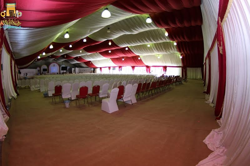 خيمة ابها السياحية 1