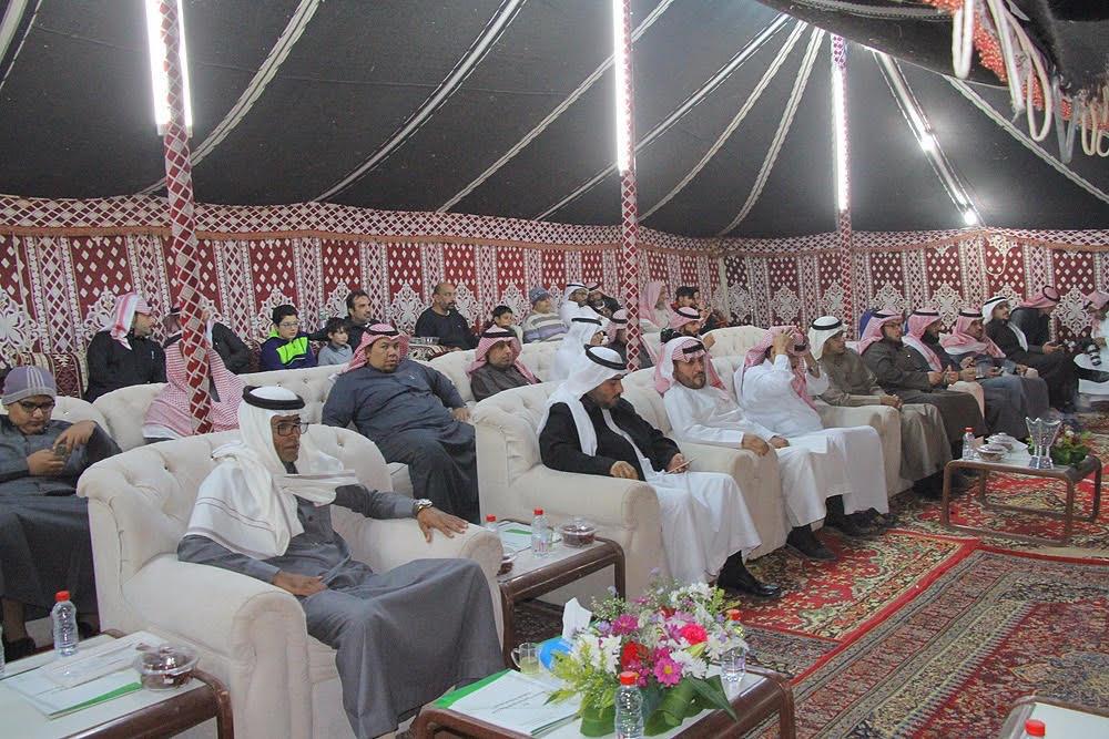 دار التربية الاجتماعية بشقراء تحتفل بيوم اليتيم العربي وتكرم الداعمين والمميزين