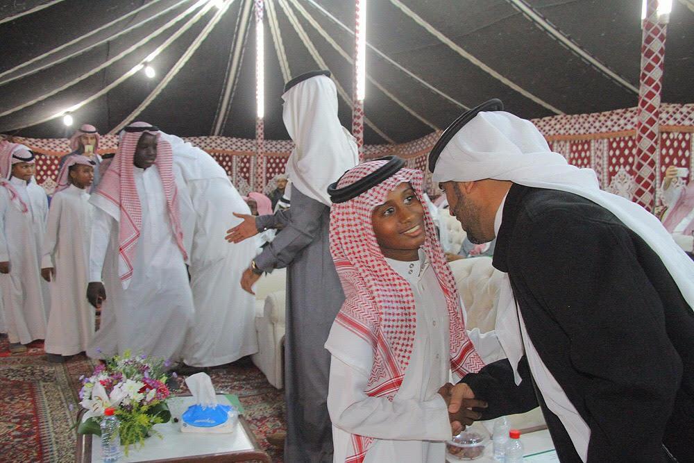 دار التربية الاجتماعية بشقراء تحتفل بيوم اليتيم العربي وتكرم الداعمين والمميزين3