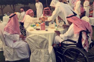 """بالصور.. """"مسنين الرياض"""" تستهدف 73 مستفيدًا ببرامج اجتماعة وثقافية - المواطن"""