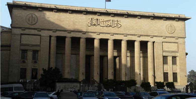 دار القضاء بمصر