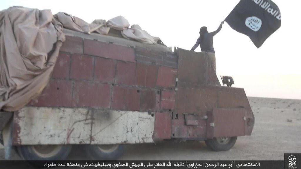 مقتل الداعشي بندر القحطاني.. من موظف بأرامكو إلى مدير النفط بالتنظيم - المواطن