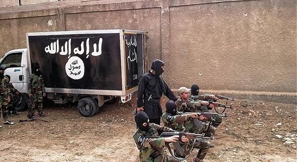 داعش-الارهاب