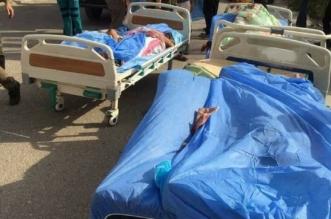 مقتل وإصابة 130 في هجوم داعشي بالعراق - المواطن