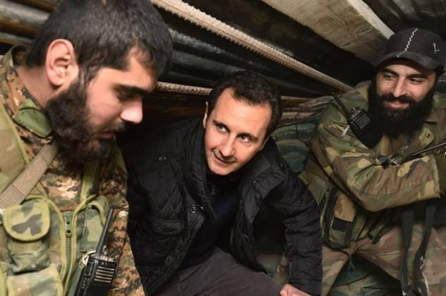 داعش-سوريا