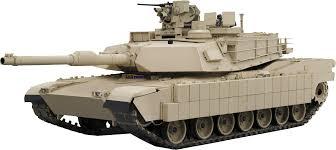 دبابات ام برايزر