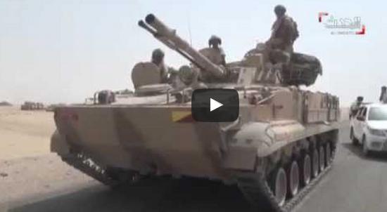 دبابات-تحرير-الحج