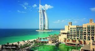 دبي اخضر