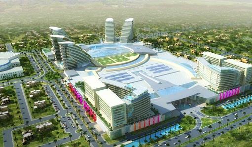 """دبي تطلق مشروع """"مول العالم"""" لاستقبال 180 مليون زائر سنويا - المواطن"""