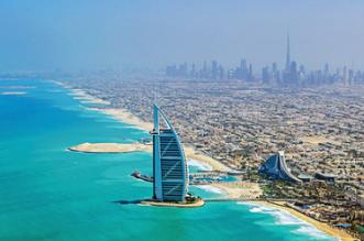 """500 ألف سائح سعودي يزورون """"دبي"""" خلال 3 أشهر - المواطن"""