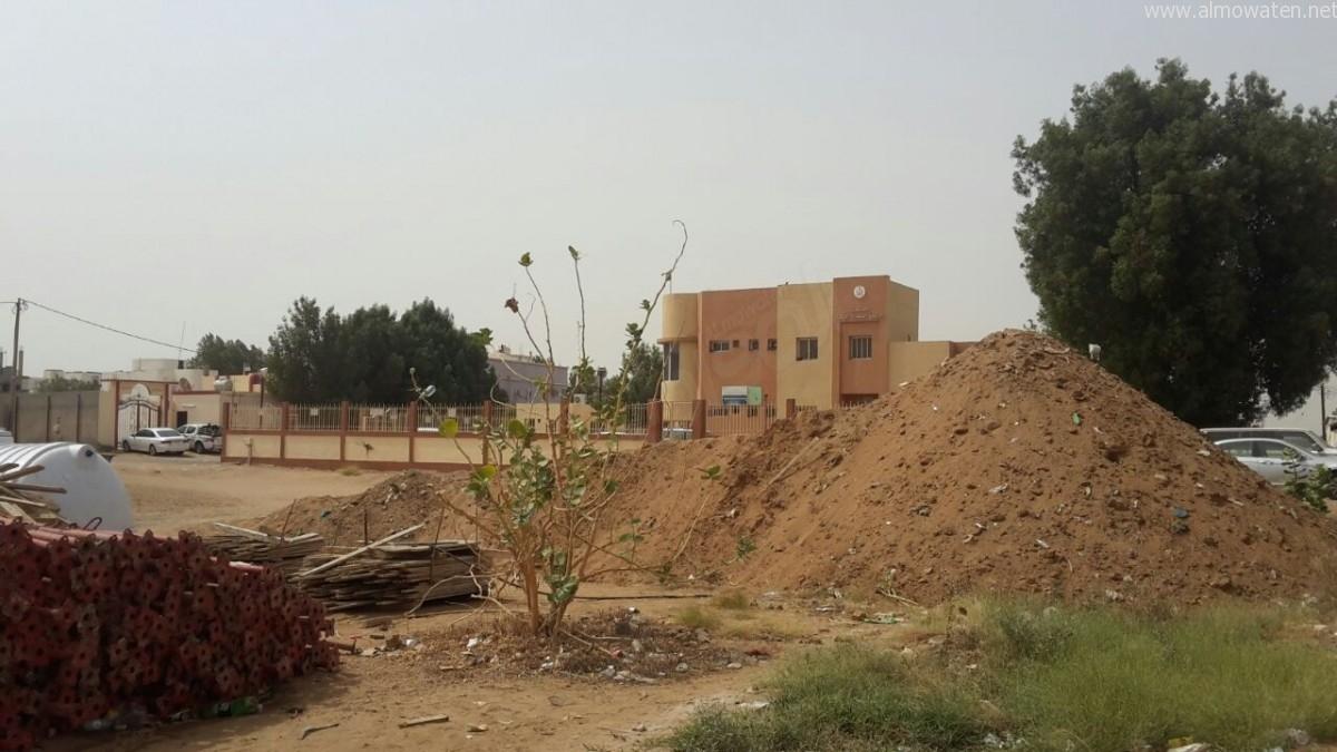 """أهالي """"دريعية صامطة"""" يناشدون وقف بناء مركز لمكافحة الملاريا بالقرية - المواطن"""