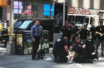 """عملية دهس """"ثانية"""" في نيويورك.. وإصابة 11 شخصًا - المواطن"""