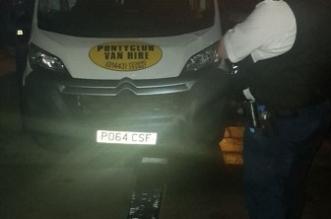 بالصور.. حصيلة حادثة دهس المصلين شمال لندن قتيل و8 مصابين - المواطن