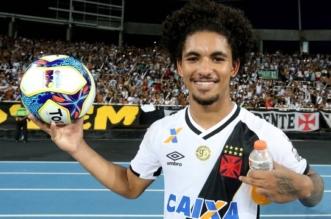 مانشستر سيتي يغلق صفقة البرازيلي الشاب دوجلاس لويز - المواطن