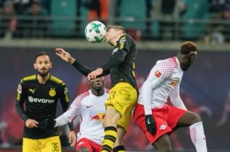 دورتموند يعاني من إهدار النقاط في الدوري الألماني - المواطن