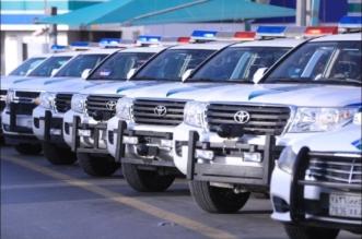 الأمن يبدأ تنفيذ تعليمات تصاريح أداء الحج على مداخل العاصمة المقدسة - المواطن