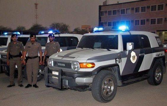 دوريات - امن - أمن - مرور - شرطة - شرطه