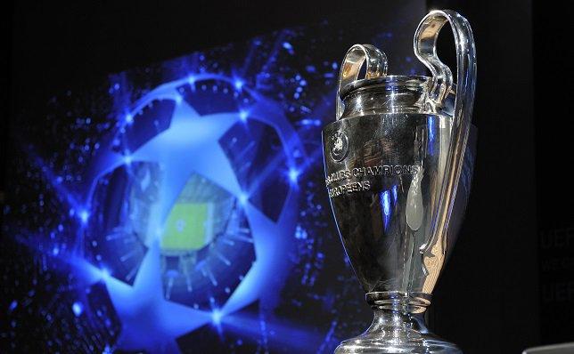 دوري أبطال أوروبا 1