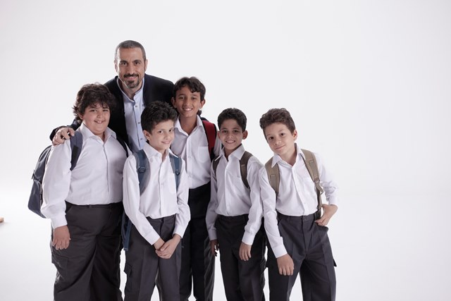دور الشباب في المسائل الاجتماعية الملحّة ضمن  قُمرة مع أحمد الشقيري (1)