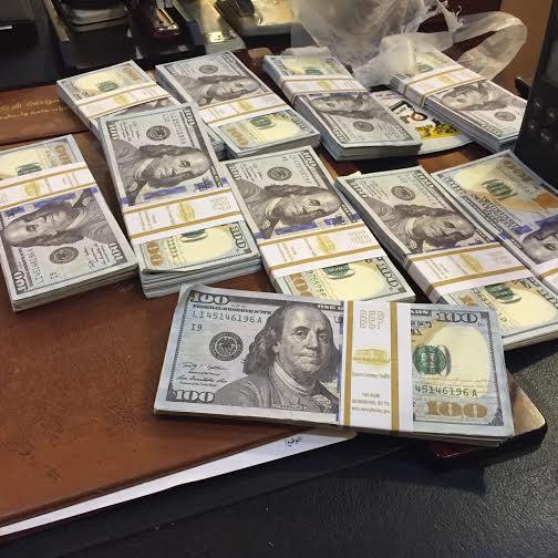 الدولار يتخطى 23 ألف ليرة لبنانية