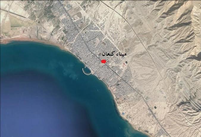دولة الاحتلال تصادر مساحات واسعة من الأراضي الزراعية في جنوب الأحواز 1
