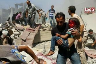 مفتشو الأسلحة الكيماوية يبدؤون تحقيقهم في سوريا.. السبت - المواطن