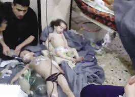 واشنطن: نظام الأسد وروسيا يحاولان إخفاء أدلة الهجوم الكيماوي - المواطن