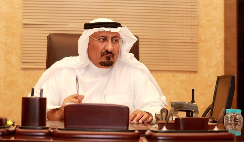 دير عام المجاهدين الدكتور عبدالله السويد