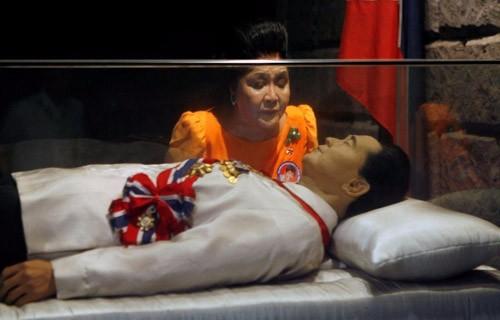 ديكتاتور الفلبين