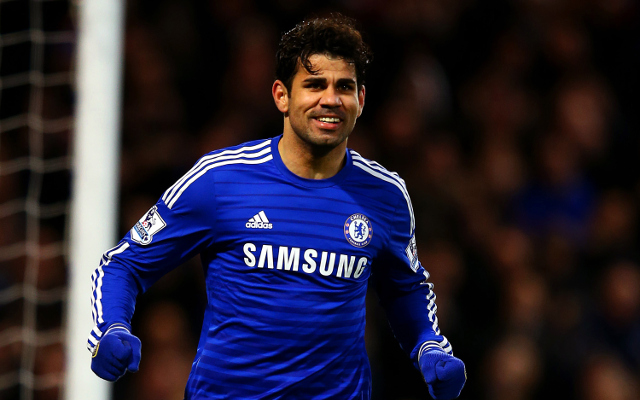 xxxx during the Barclays Premier League match between Chelsea and Newcastle United at Stamford Bridge on January 10, 2015 in London, England.
