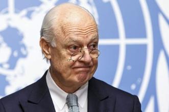 روسيا: مُقترحات دي ميستورا حول حلب ستأخذ بالحُسبان - المواطن