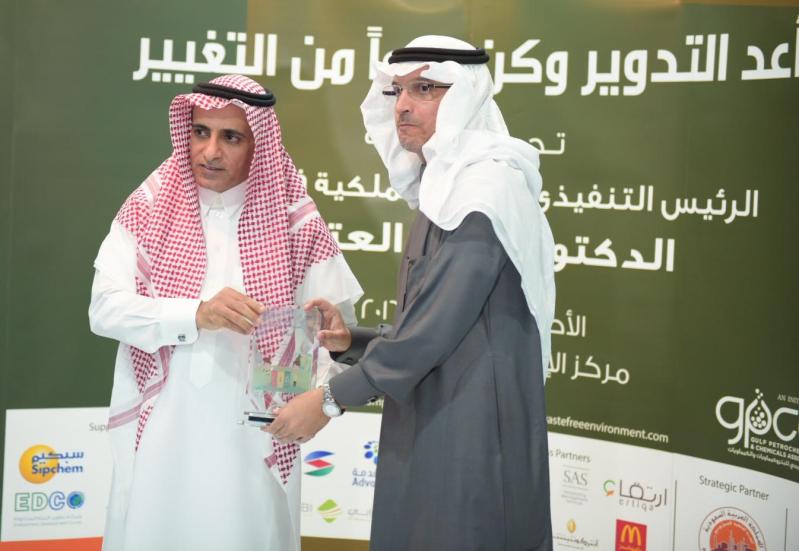 د حسين الحامد المدير التنفيذي لجمعية ارتقاء
