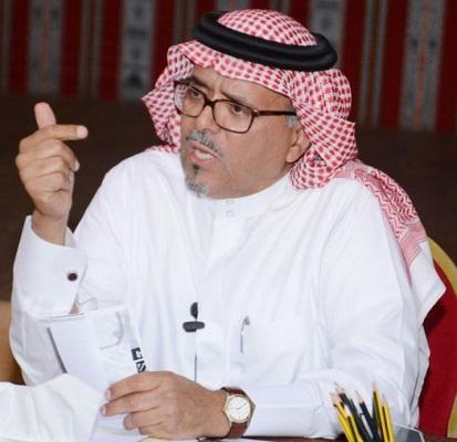 د-سعد-البازعي