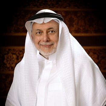 د.عبدالرؤوف محمد مناع - الرئيس التنفيذي والعضو المنتدب لمجموعة صافولا