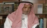 الدكتور عبدالرحمن العثيمين في ذمة الله